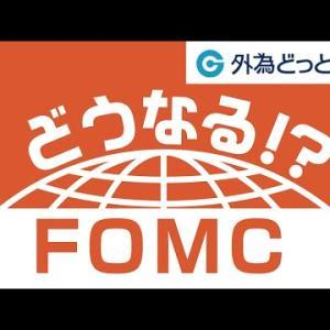 FX予想「テーパリング11月開始宣言は出る?ドル/円は上昇する?桂畑 誠治氏が解説!」【どうなる!?FOMC】2021/9/18