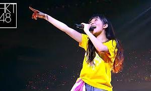 HKT48 ロックだよ、人生は… Rock da yo, jinsei wa... | グループ春コン Spring Concert 2014