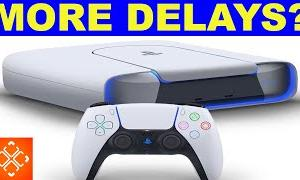 PS5: What Sony Didn't Mention