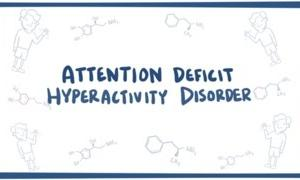 Attention deficit hyperactivity disorder (ADHD/ADD) - causes, symptoms & pathology