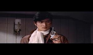 【渡り鳥】小林旭と宍戸錠 AKIRA & JOE