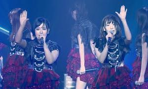 AKB48 - RIVER (1期生HKT48)  兒玉遥と宮脇咲良ダブルセンター ~HKT48 6周年記念コンサート 171126