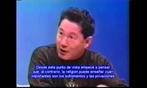 北野武×麻原彰晃 対談映像「たけしの死生観、麻原の仏教観」
