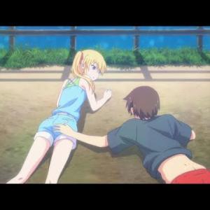 アニメの新しい面白い事故「New funny accidents in anime 」