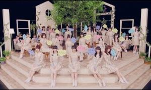 <期間限定>NGT48『ナニカガイル』MUSIC VIDEO  Full ver. / NGT48[公式]