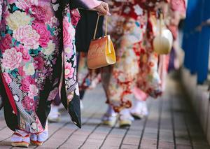 夏のオンライン成人式 横浜 著名人からのメッセージ動画を見て 写真を投稿する