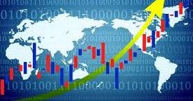 世界の株価暴騰中~コロナ前の数値に迫る~