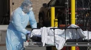 アメリカで一日に9万人超感染、コロナ不況再びか