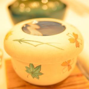 購入品&夕飯献立~茶碗蒸し~
