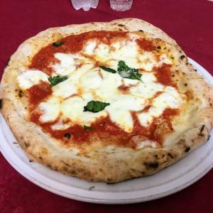 ナポリのおすすめピッツァリア