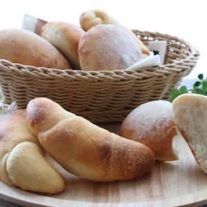 天然酵母で作るパンレシピ