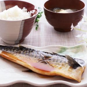 サバの照り焼きレシピ
