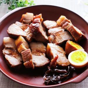 我が家の♡こってりバターのこくうま煮豚レシピ