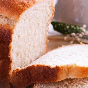 HBでふわふわオートミール食パンレシピ