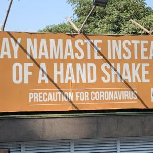 インドの街角で教えられたこと