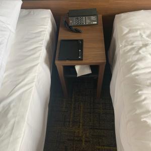 インド帰りの隔離ホテルでの知恵と工夫