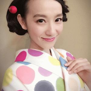 篠原ともえさん フィガロジャポンで「TOMOE SHINOHARA MAKING」連載スタート!!!!!