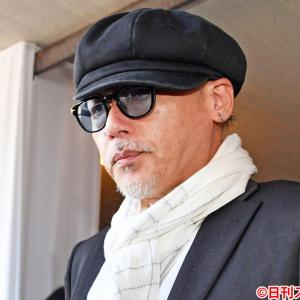 【悲報】田代まさし被 2審も有罪判決,執行猶予2年!!!!!