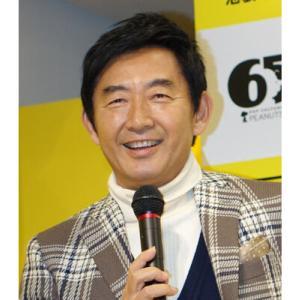 【注目】石田純一さん 67歳誕生日「YouTubeチャンネル開設」発表  !!!!!