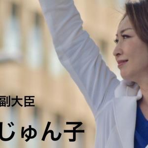 【遅刻】三原じゅん子副厚労相 遅刻で会議が5時間以上中断 !!!!!!