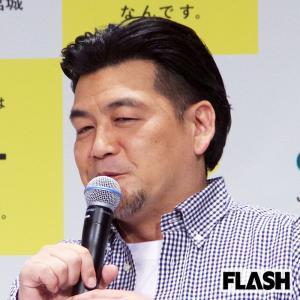 【芸能】サンドウィッチマン富澤たけし 開会式中継で「炎上した人で聖火を」発言、NHKから怒られていたwwwwwwww