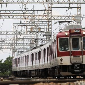 【生駒を下る】 近畿日本鉄道奈良線/石切-額田 2020.05.30.