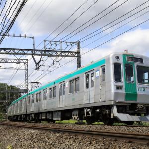 【相互乗り入れ】 近畿日本鉄道京都線/新田辺-興戸 2020.05.24.