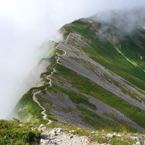 そろそろ、今夏の登山計画の話をしよう