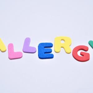 海外プレッパーが考える食物アレルギーの人向け非常食とは