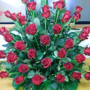 バラの飾り方、購入方法のポイントは・・