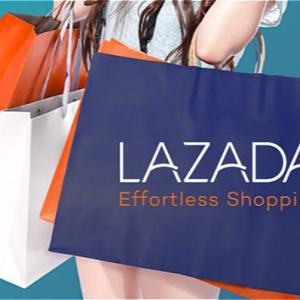 コロナ規制でどこにも買い物に行けない!そんなときはLazadaでオンラインショッピングしよう。登録方法と使い方をご紹介。