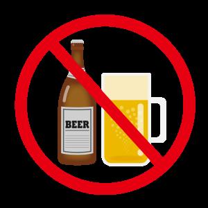 コロナ規制で完全に存在を忘れてたけど、昨日今日の2日間はタイ禁酒日です