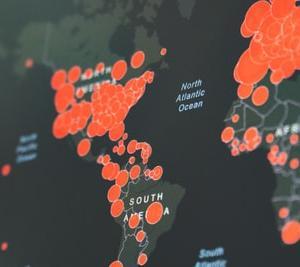 国によって違う、コロナウイルスに対する危機感について。