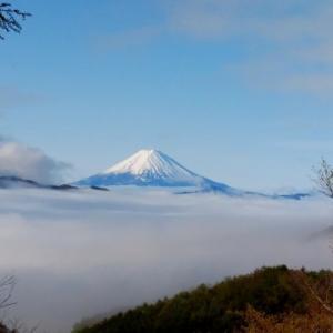 雲海を見た日 ーコマドリ編1ー