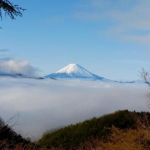 雲海を見た日 ーコルリ編1ー