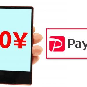 【実録】PayPay残高50,000円分を無料で獲得した方法を詳しく解説