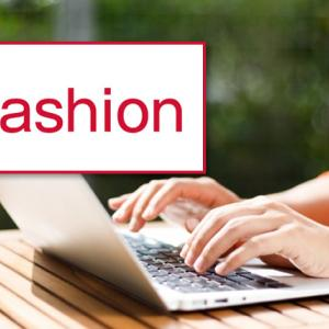 【ポイント20倍】dファッション(d fashion)が一番お得なポイントサイト