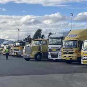 【メルボルン】大型トラックの免許取得にチャレンジ!(2回目)&(3回目)