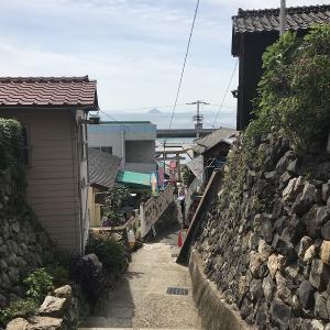 6 男木島(小路と坂道の島) -art setouchi-
