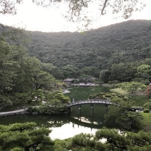 8 北浜エリア・栗林公園 -art setouchi-