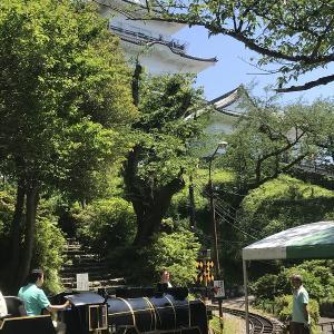 小田原城址公園こども遊園地