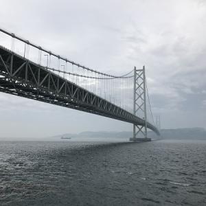 3 明石海峡大橋