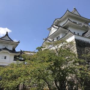 4 奈良公園・伊賀上野城