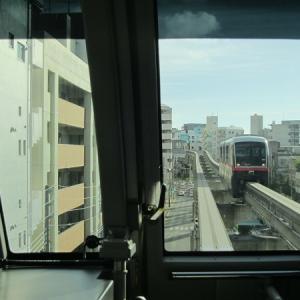 4 沖縄都市モノレール「ゆいレール」乗車記 中編