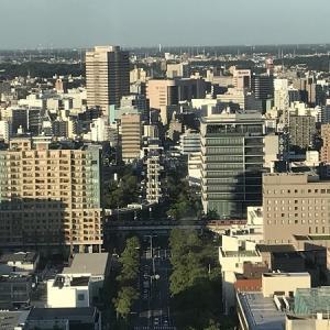 4 千葉市観光 ~千葉公園・椿森コムナ・ポートタワー~