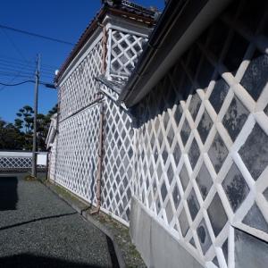 3 松崎町・なまこ壁