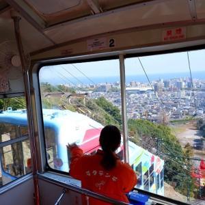 11 杉乃井ホテルと別府ラクテンチ