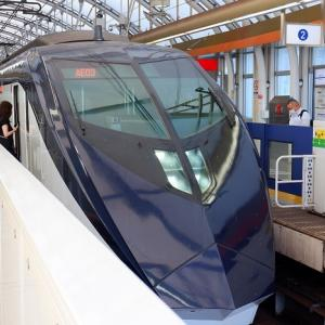 1 京成スカイライナー乗車記&釧路への空旅