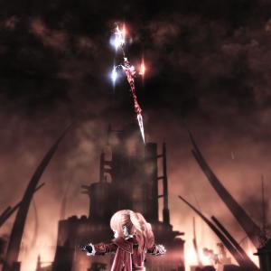 【FF14】ズルワーン武器光るのずーーっと待ってた!
