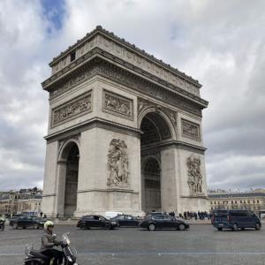 そもそも凱旋門とは? 凱旋門で一番有名!パリのエトワール凱旋門